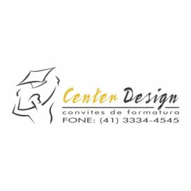 center design logo
