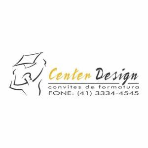 center design logo