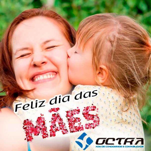 octra virtual dia das mães
