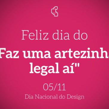 Dia Nacional do Design