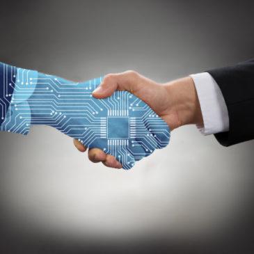 O Velho Mundo e o Novo Mundo na transformação digital das empresas