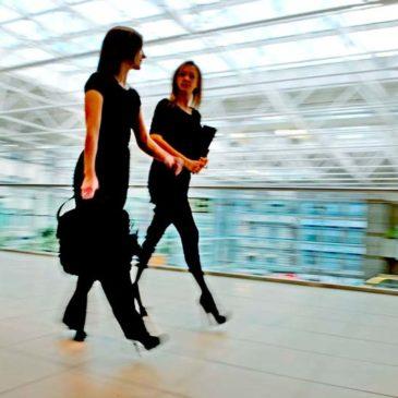 Mulheres na liderança aumentam chance de sucesso das empresas