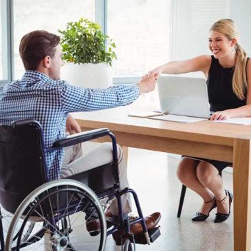 Pessoas com deficiência em home office: Como a empresa pode ajudar