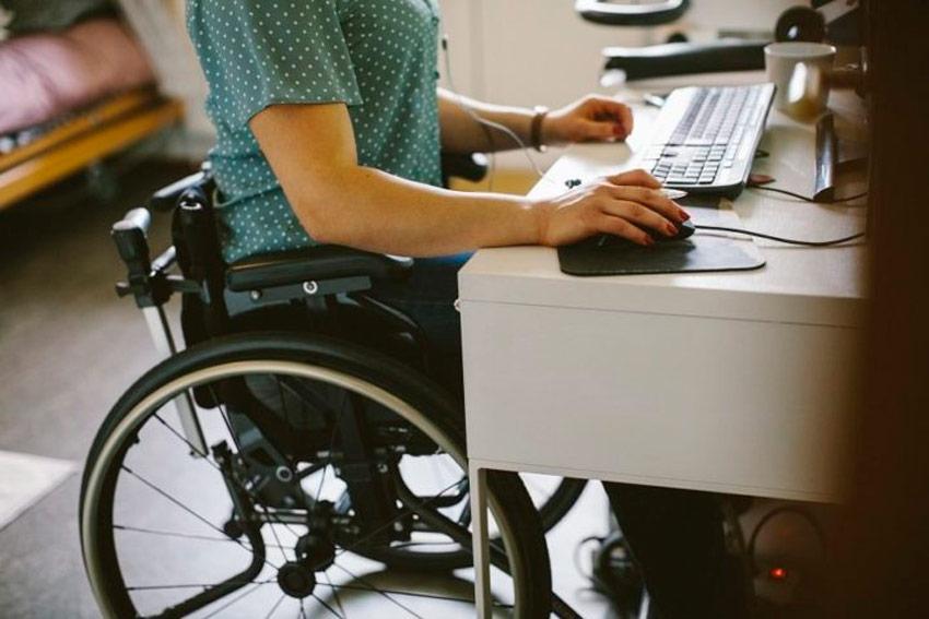 Mobilidade Pessoas com deficiência em home office: Como a empresa pode ajudar
