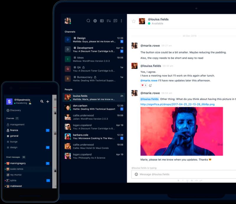 Rocket.Chat_ Home office: o que é, como fazer e boas práticas para render em casa
