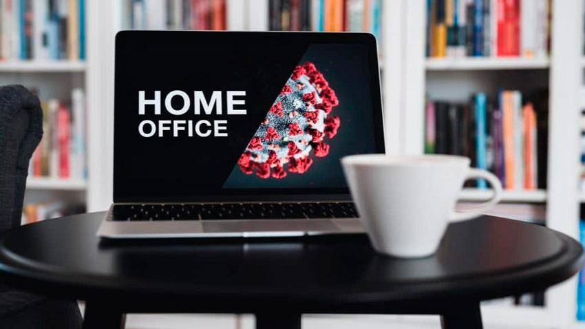 home-office-Coronavirus Trabalho remoto: 5 aprendizados de quem já teve essa experiência