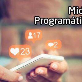 O que é preciso para ter sucesso com mídia programática?