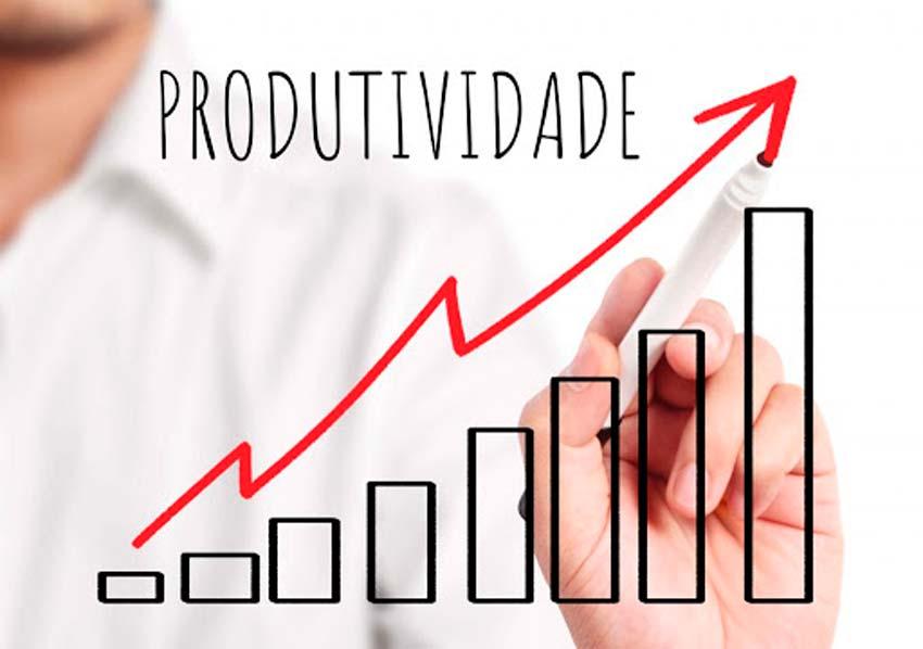 Produtividade Como aumentar a produtividade da sua empresa em 2021?